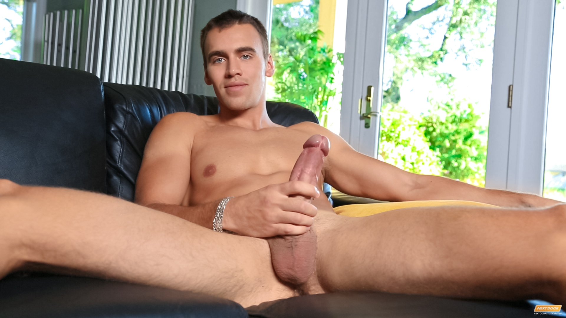 naked-man-jacking-off-interracial-prego-sex
