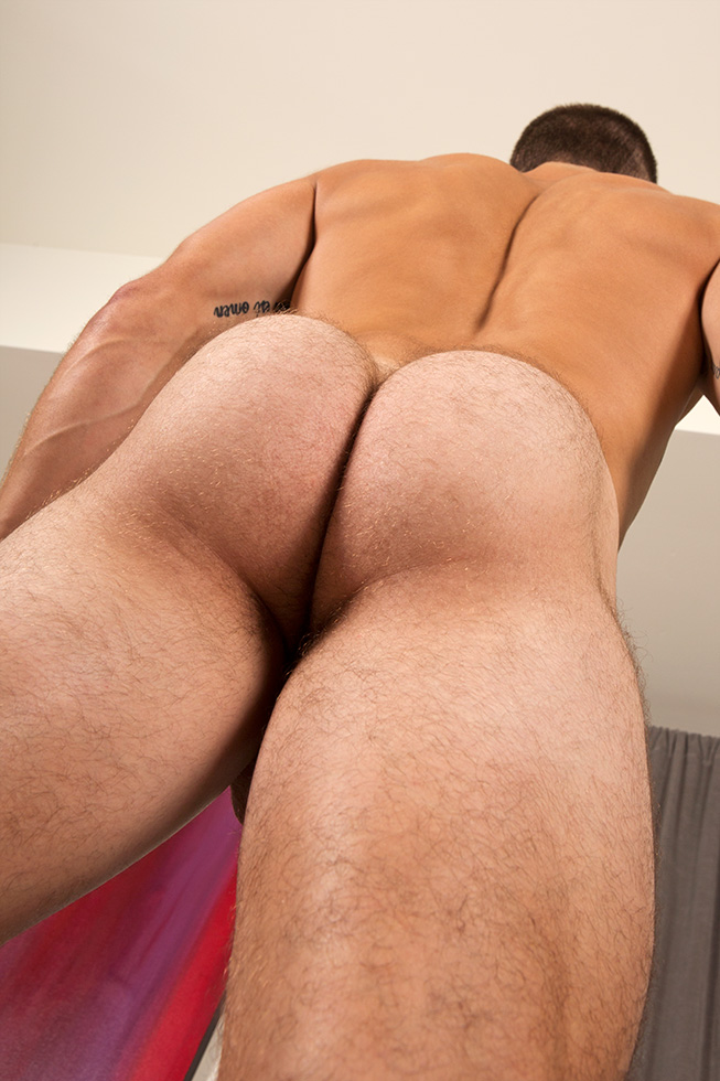 Best gay ass