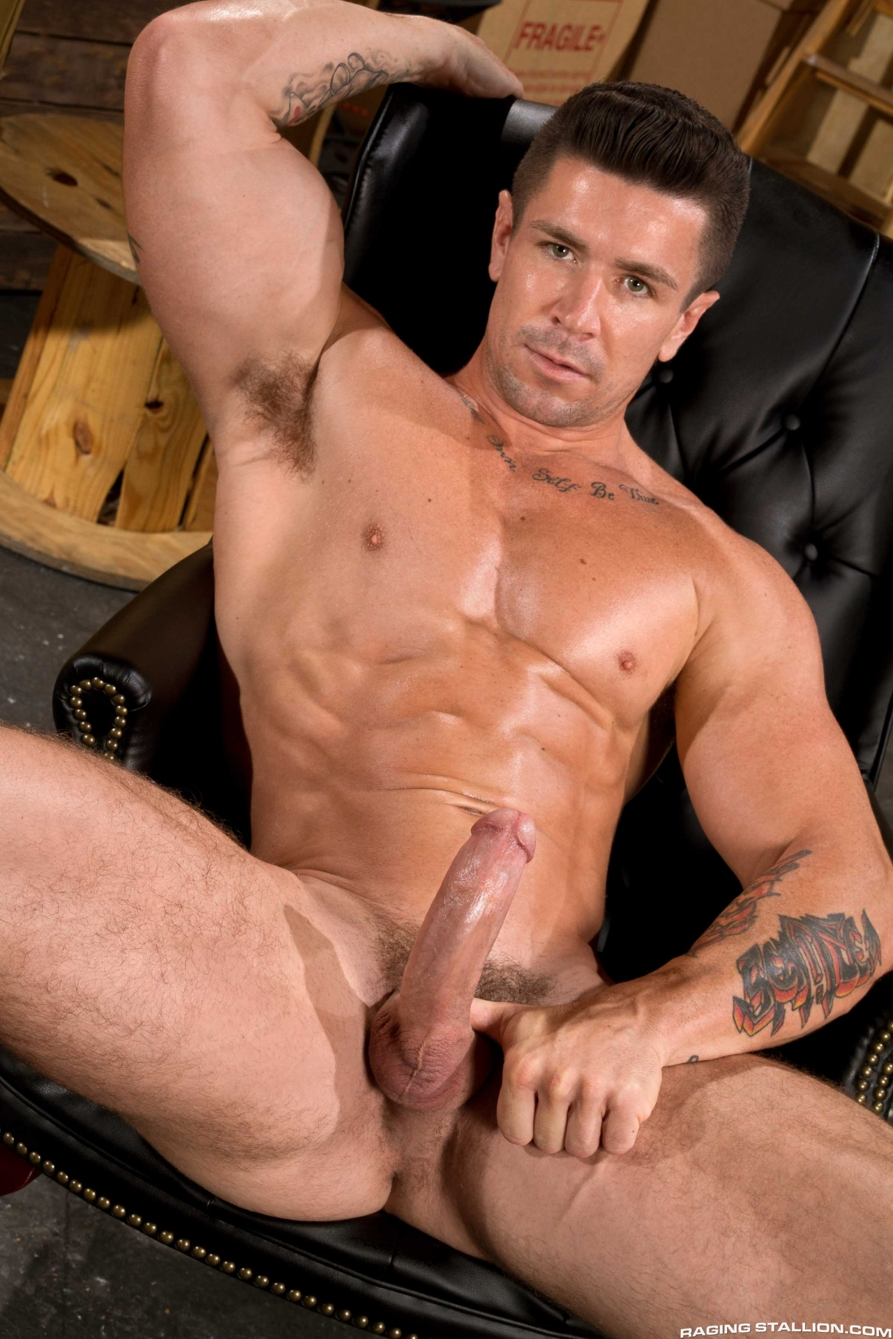 Raging Stallion Free Movies