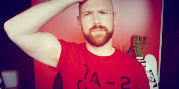 Manhunt Man of the Week: Itsashameaboutray, An Australian Rocker Looking For Love
