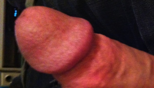 5 inch cock
