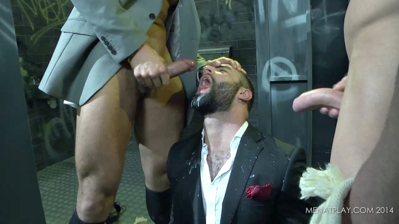 image Boys pissing suits gay xxx ryan