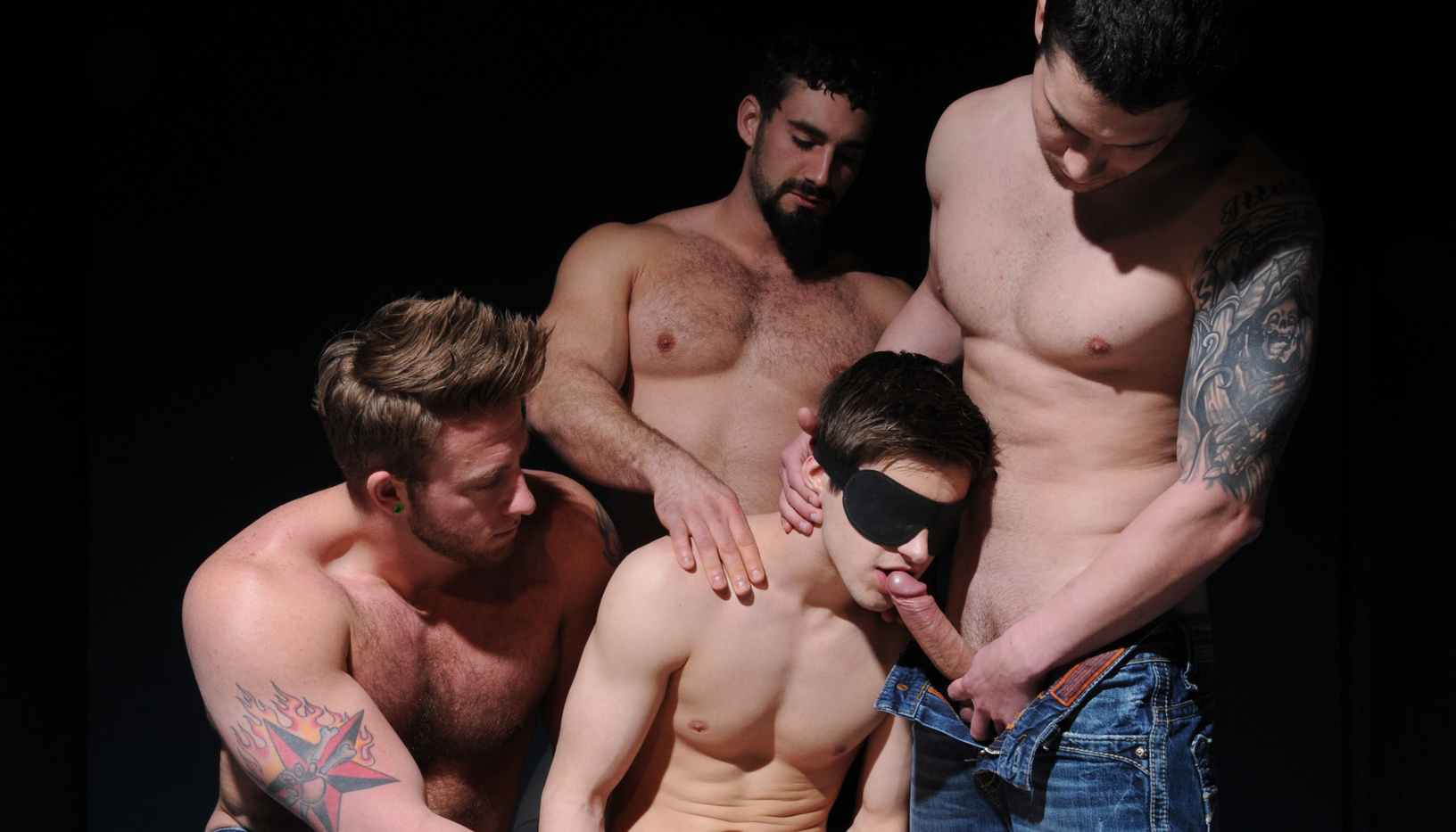 Hot Guys Cumming Inside