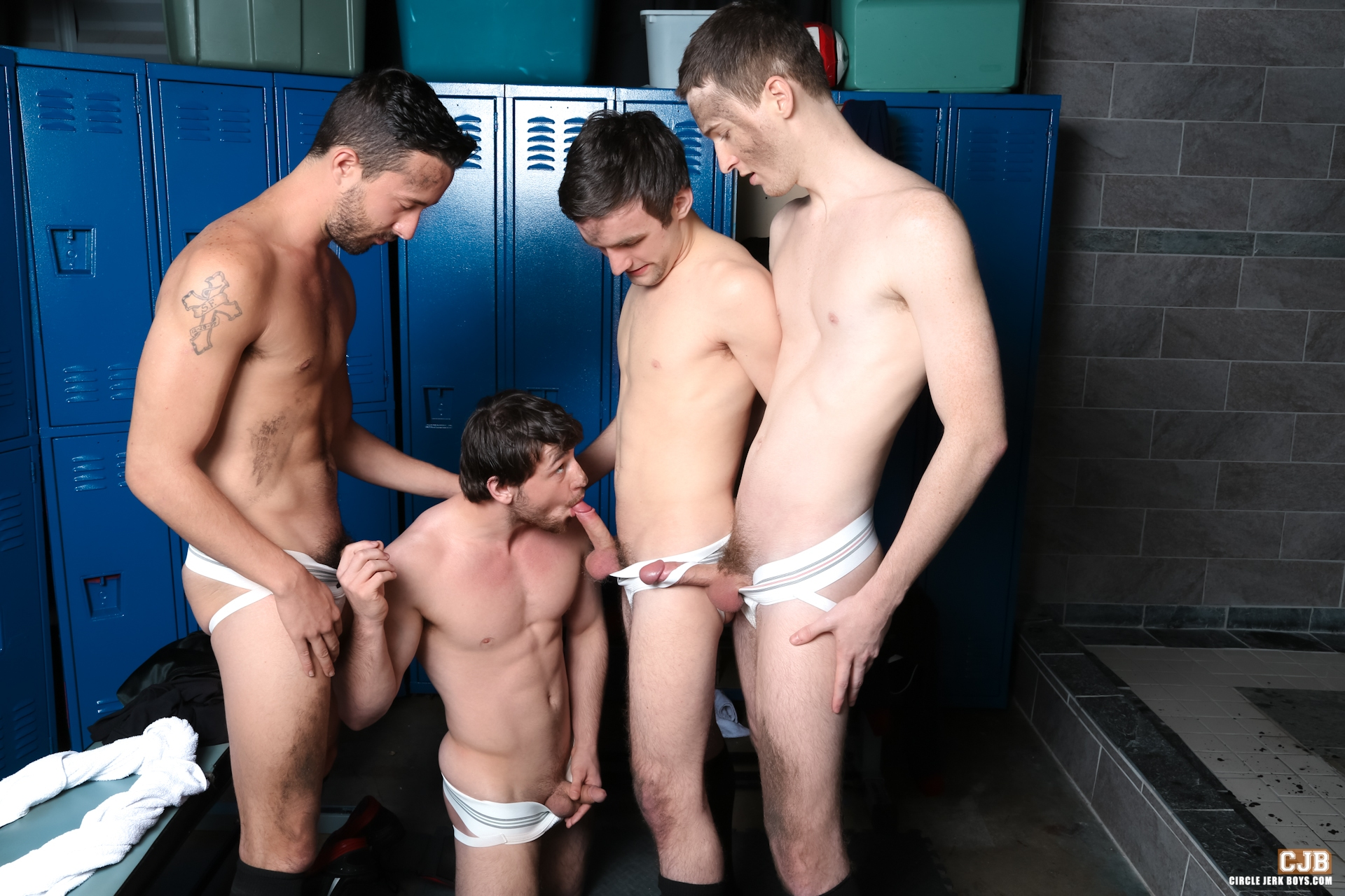 gay sex stories locker room