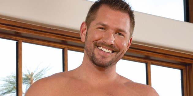 The Ten: Andrew Justice Is The Sexiest Man of The Moment