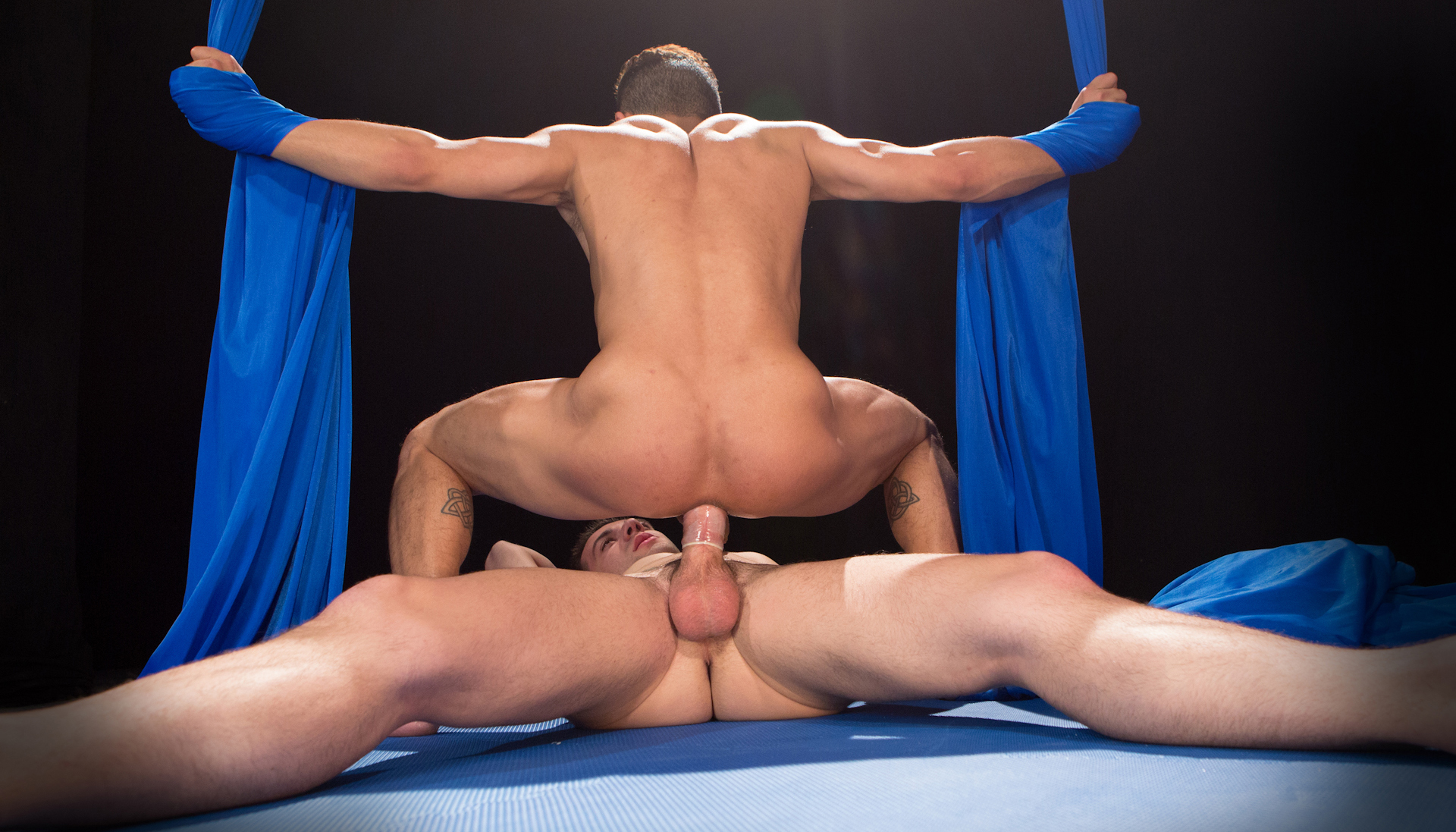 Very extreme gay ass fucking and cock
