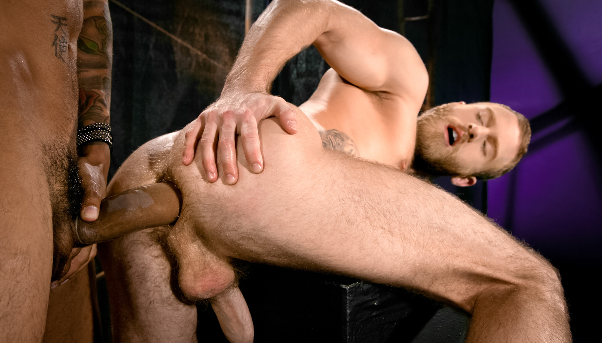A big dick gay man fucking first time 7