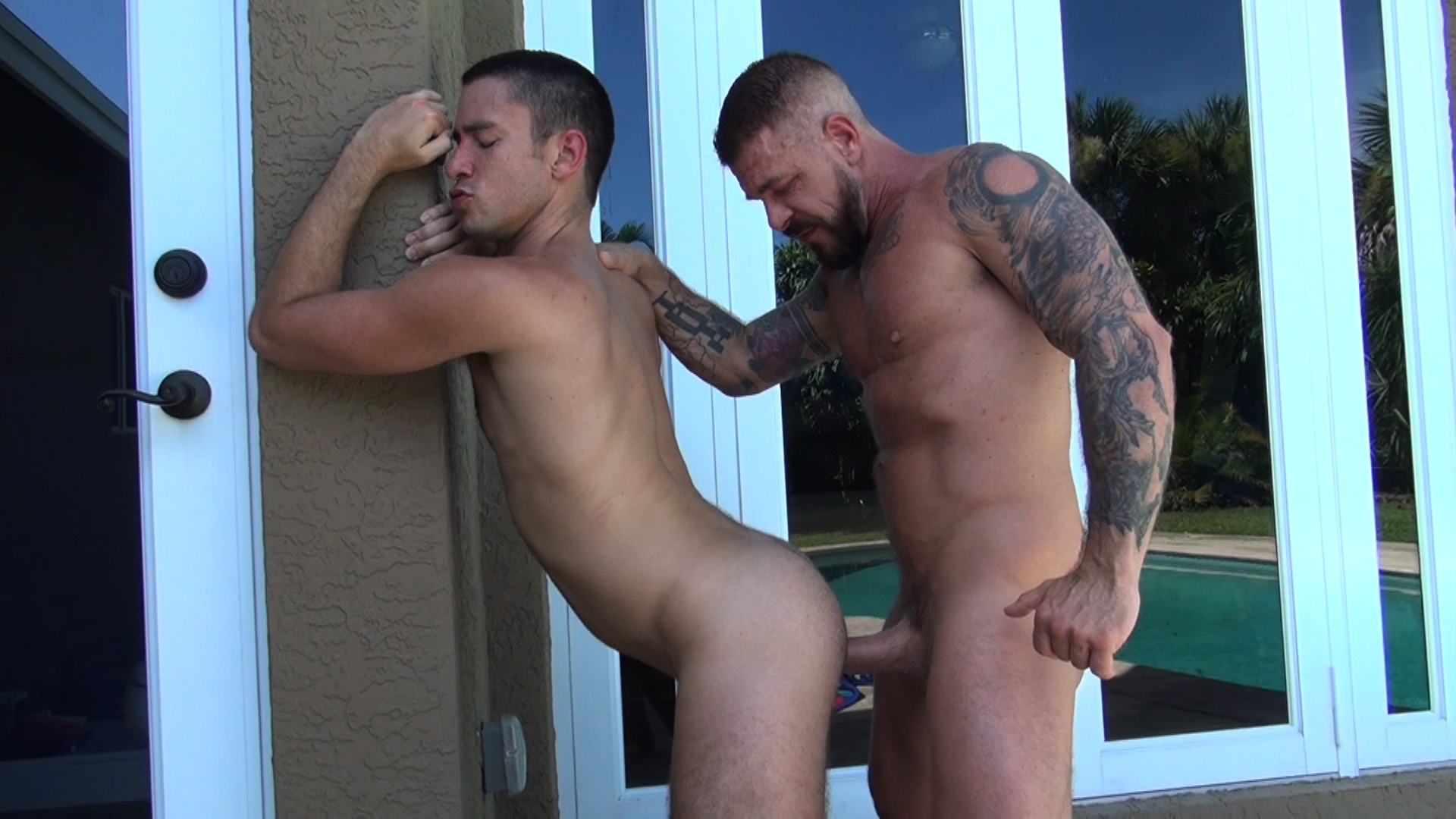 Rocco steele dick size