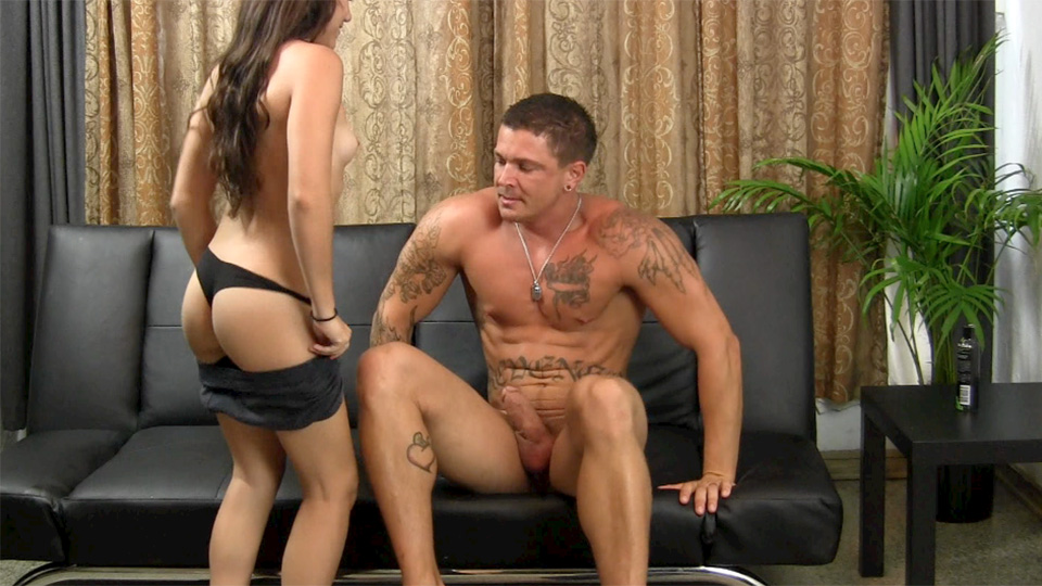 from Grey sebastian gay porn straight