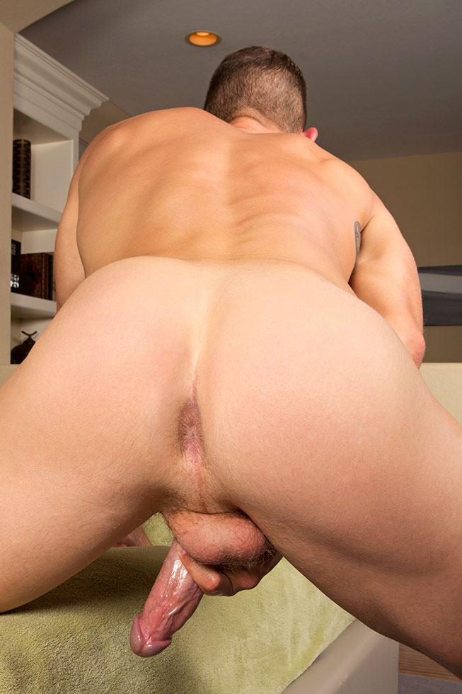 from Seamus perfect guy butt nude