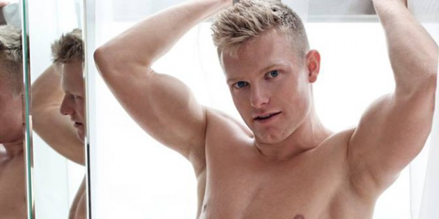 Hot Flash: Meet The November 2014 Models Of The Male Form