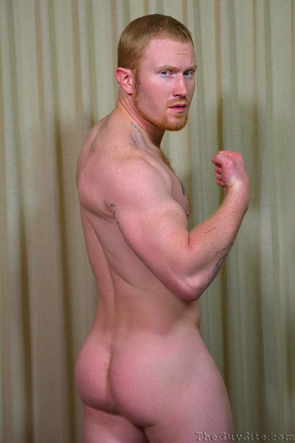 Free gay ginger videos