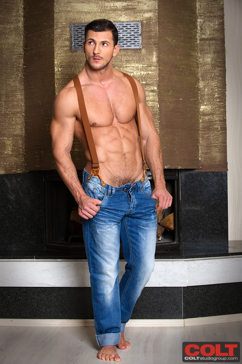 Gay porn modeling los angeles