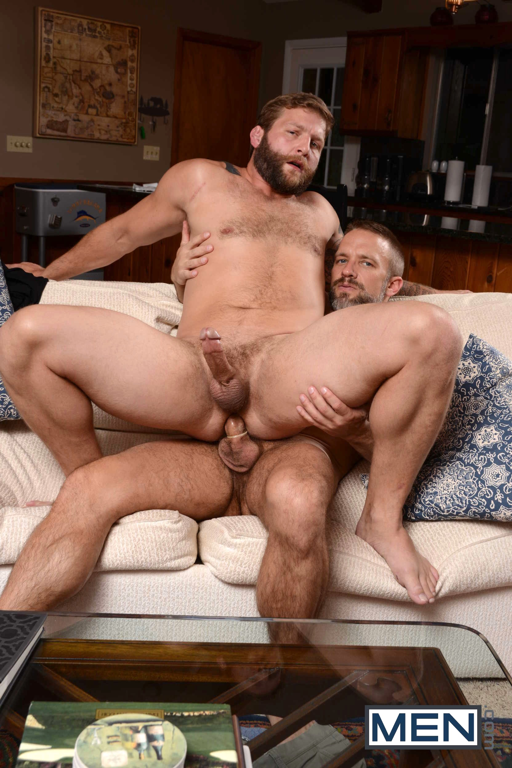 Gay Daddy Video