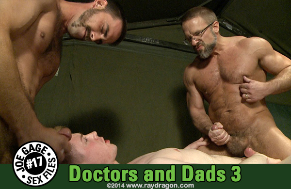 Fathers and sons gay porn