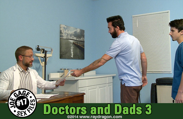 Joe gage doctors and dads