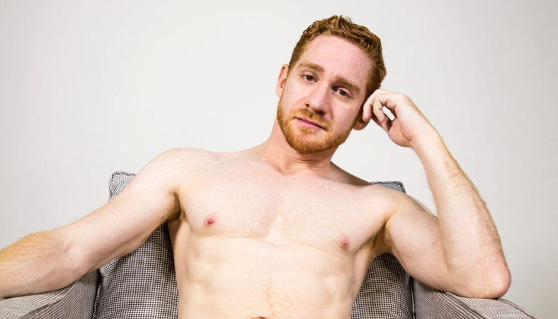 Manhunt for the next redhead to fuck