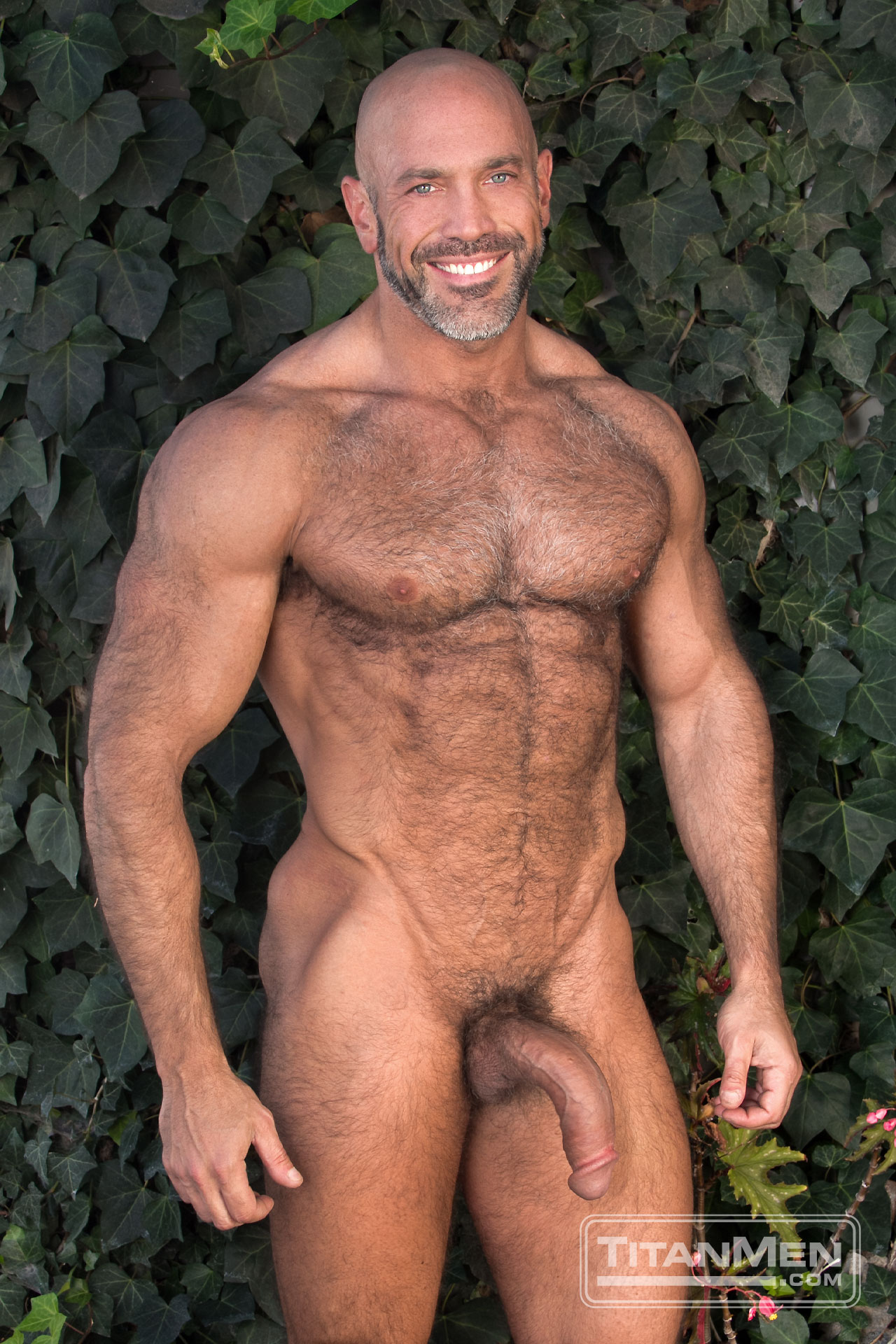 Titan men muscle xxx
