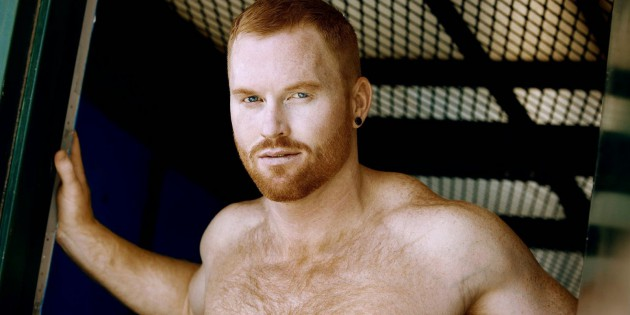 An Interview With Seth Fornea: The Life Of A Ginger Sex God