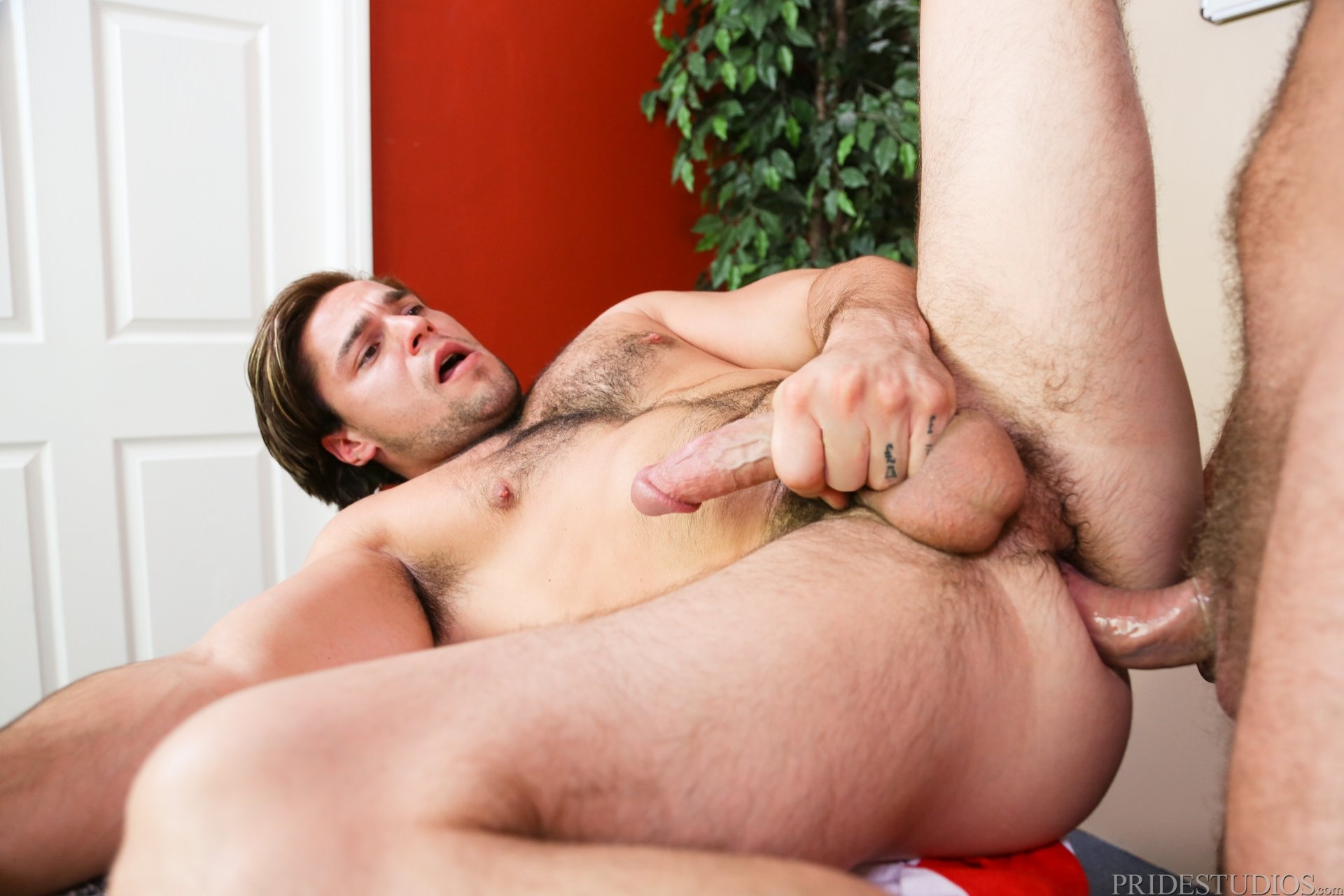 from Adriel huge dicks in gay asses