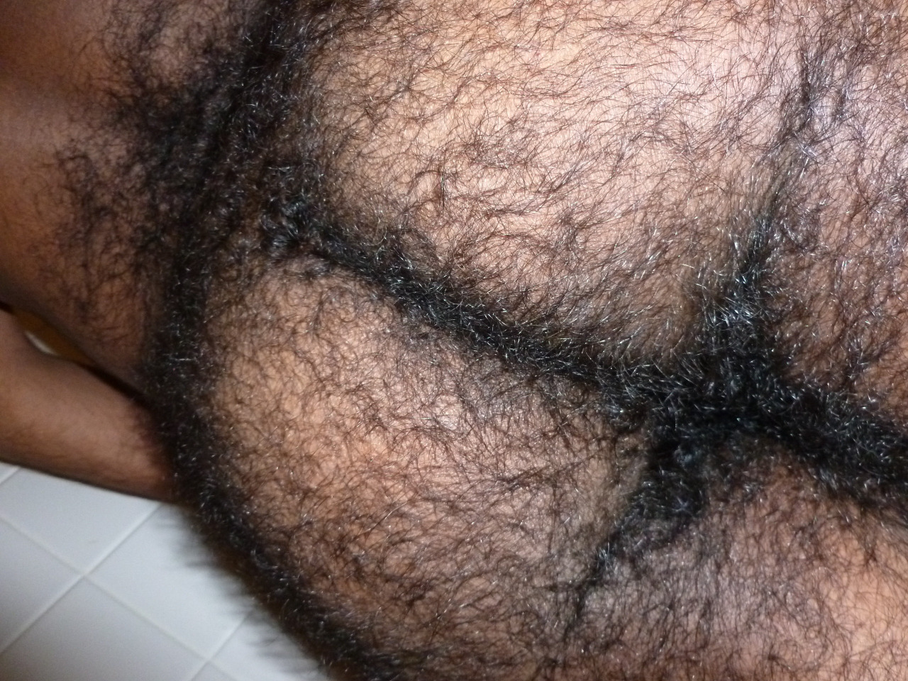 Men With Hairy Butts 115