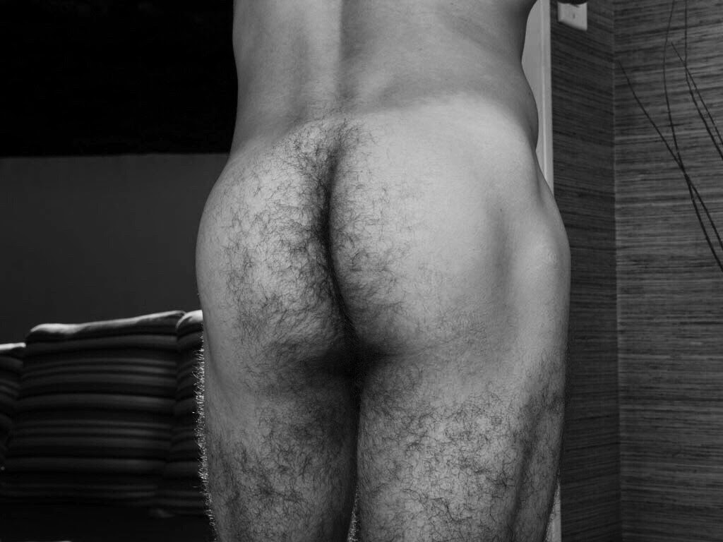 Butt hairy holes men datawav