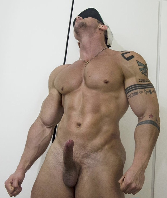 Dicks men shower biggest gay wade westin
