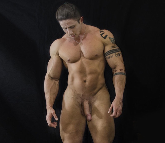 Andres Vergel, Naked, Hard, Ass, Sexy, Muscle, Worship, Tattoos, Hole ...