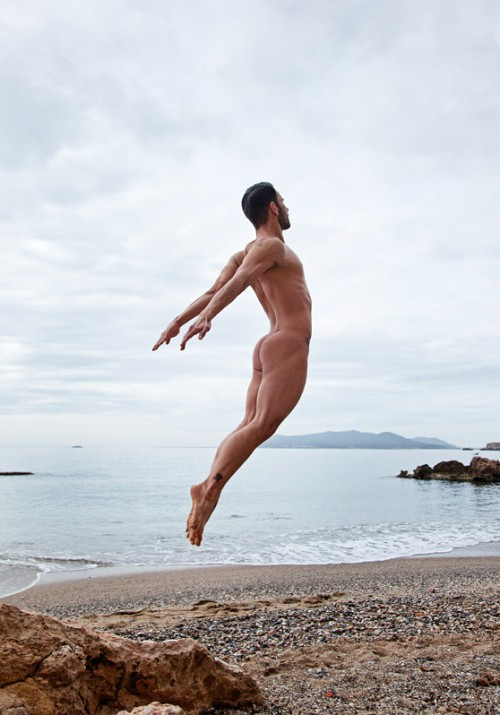Dylan Rosser, Naked Ibiza, Book, Photography, Nudes, Male, Sexy, Muscle, Beach, Outdoors, Timeless,