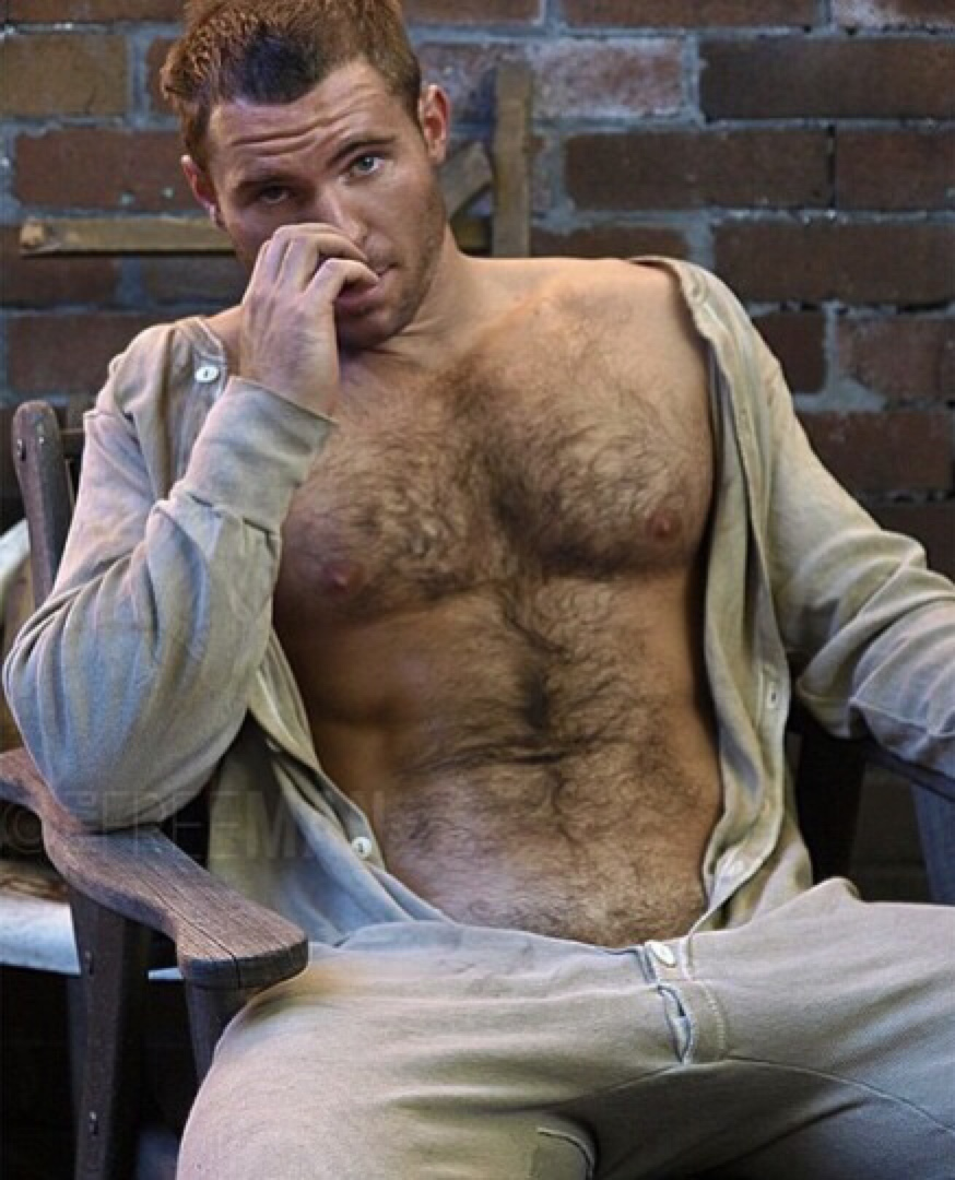 Can consult Hairy australian men nude thank for