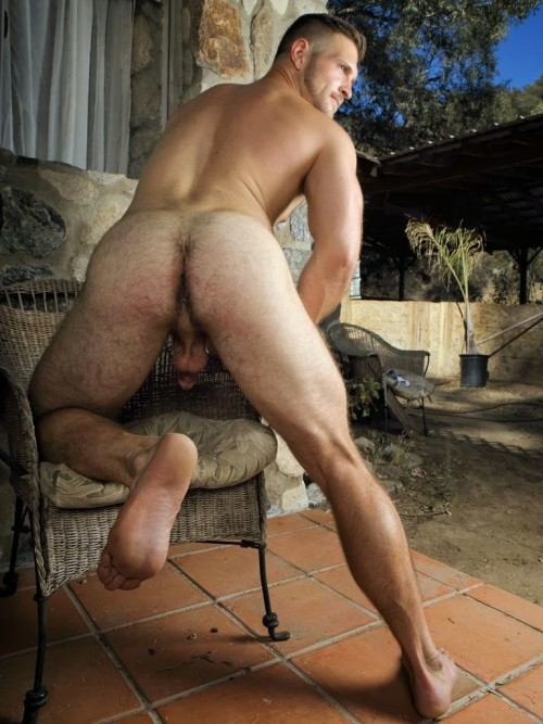 Paul Wagner, #AssWednesday, Ass, Butt, Furry, Hole, Bottom, Fucking, Cake, Luscious, Hairy, Furry