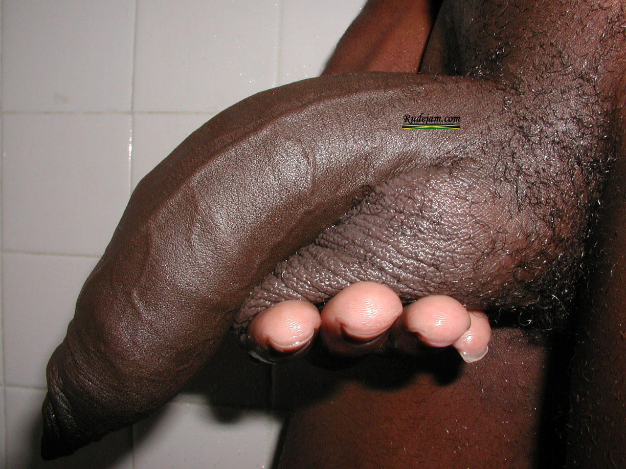 huge pic black dick