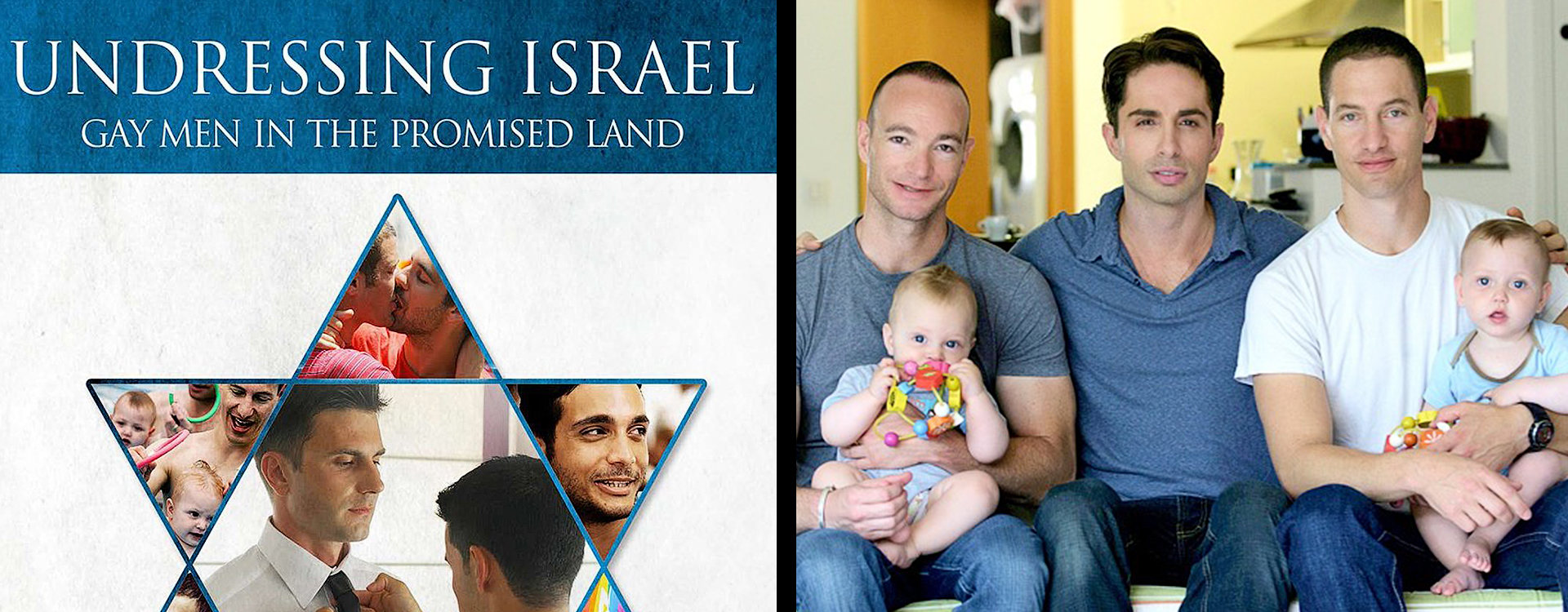 Watch 'Undressing Israel' for Free Starting Today