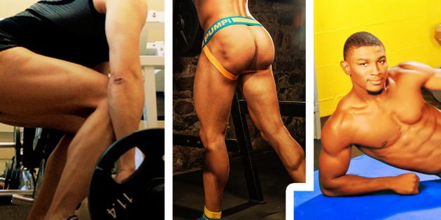 Just for Fun: 5 Reasons To Go To the Gym Today
