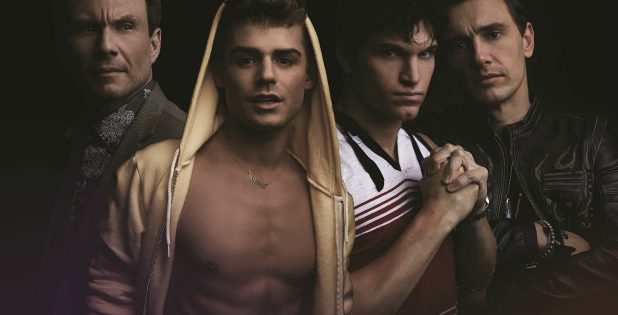 King Cobra: James Franco's Gay Porn Murder Movie Has A Distributor (And A Clip)