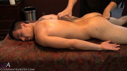 the nuru massage manhunt