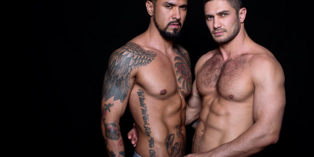 CockyBoys Brought Boomer Banks And Dato Foland Together And The Results Are Fuck Magic