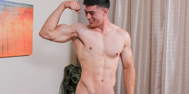 Active Duty: Zach Has Body And Then Some