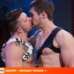 Hot House:  Sebastian Kross Takes Griffin Barrows For A Fuck In the Sling