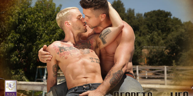 NakedSword Is Brand New, Trenton Ducati And Colton Grey Fuck In Celebration