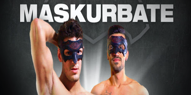 Maskurbate Is 10 Years Old And They're Giving You A Gift!