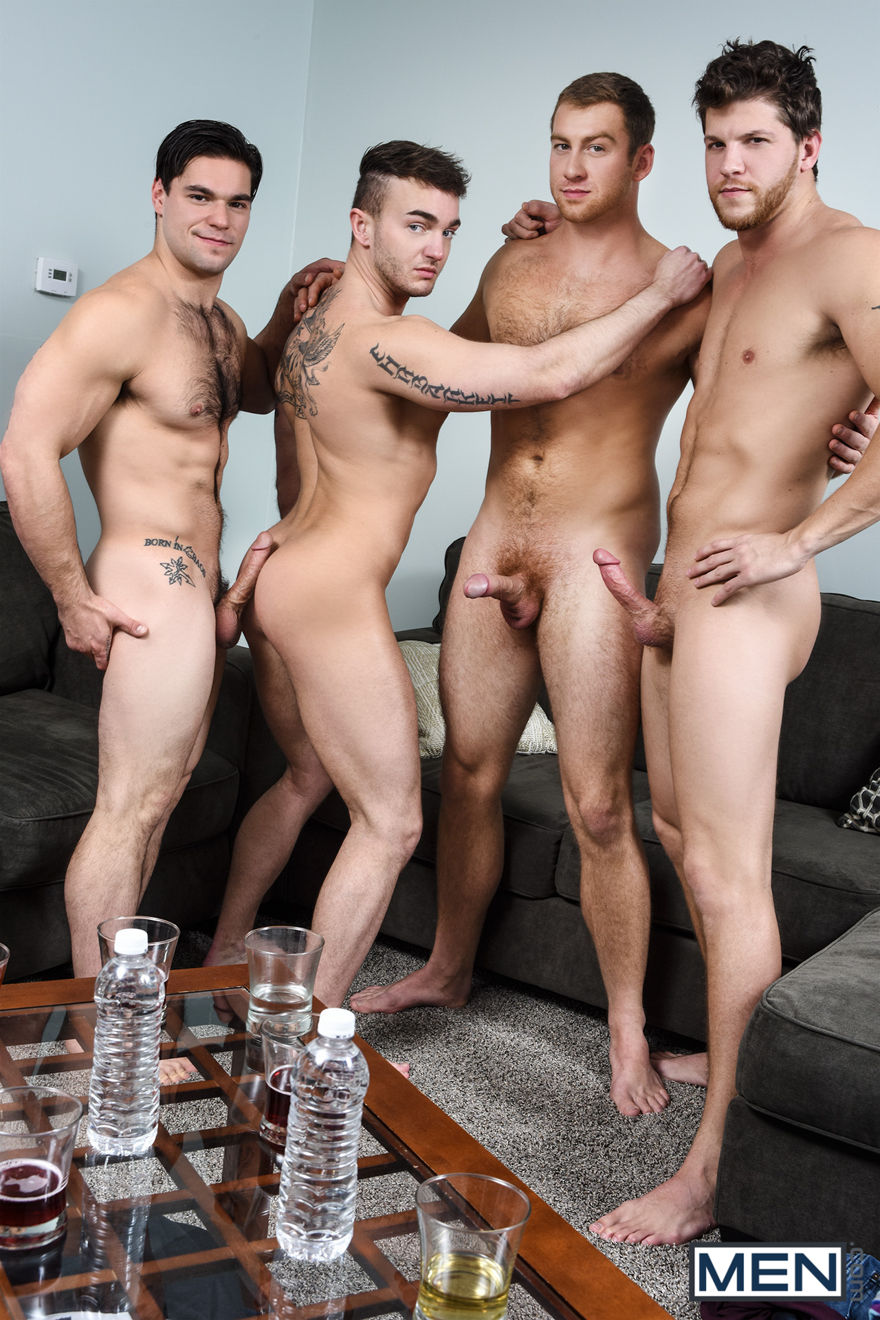 from Israel gay movie orgy
