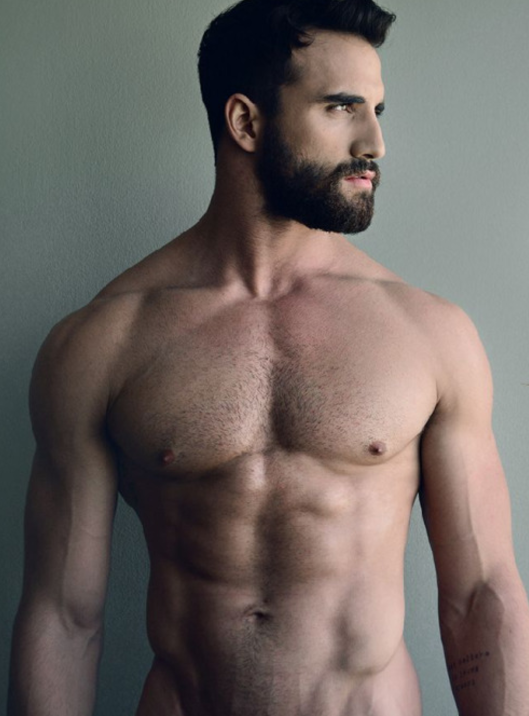 Bearded Porn Tumblr taken from tumblr: beards – manhunt daily