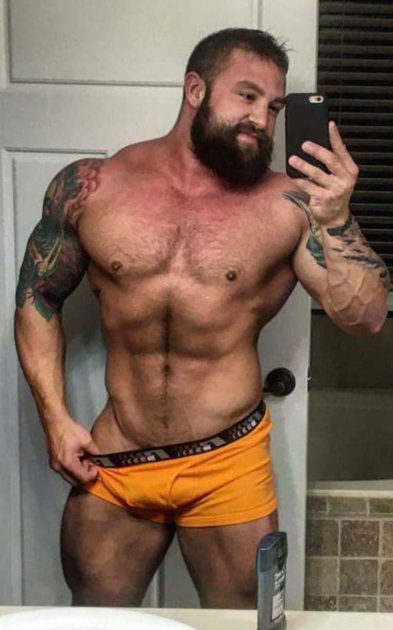 Bearded Porn Tumblr taken from tumblr: hot guys with beards – manhunt daily