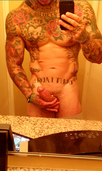 Suggest you marine alex minsky nude long