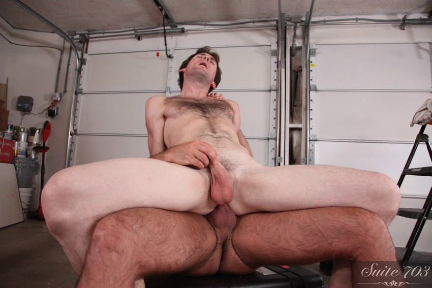 captive gay man